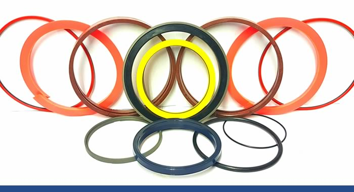 hydraulic-cylinder-seal-kits