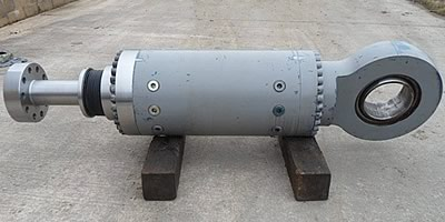 REPAIR of hydraulic cylinders banner